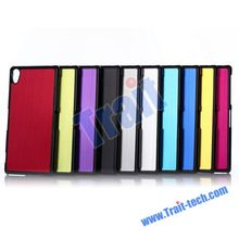 2014 Newest PC Hard Cover Waterproof Case for Sony Xperia Z Z2 L50W D6502 D6503