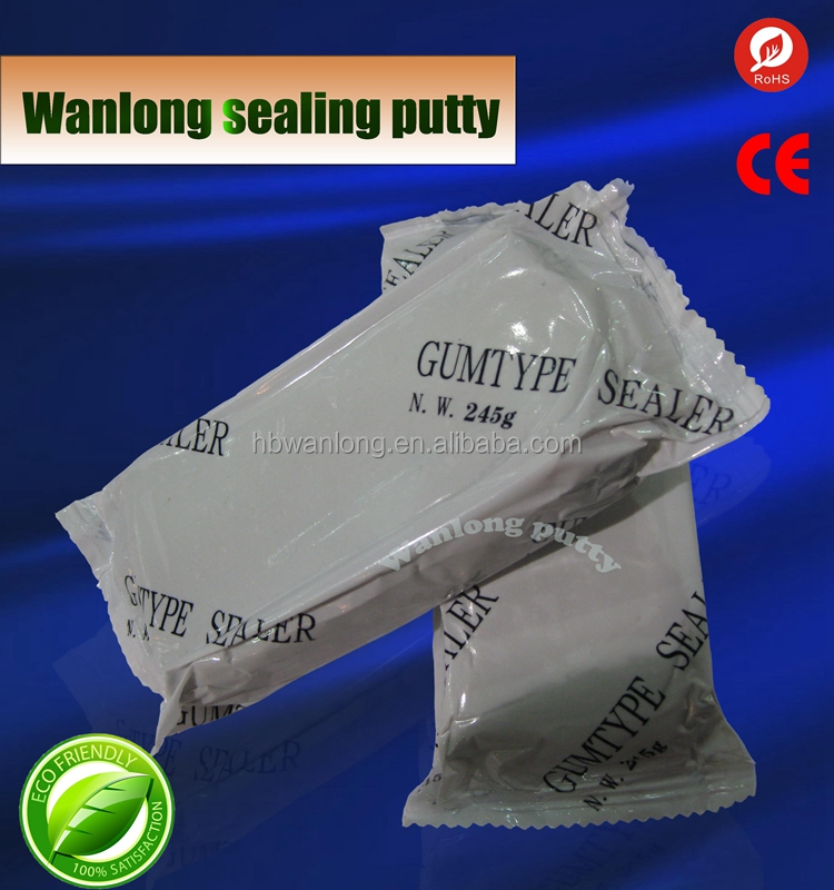 factory directselling sealing putty sealing clay