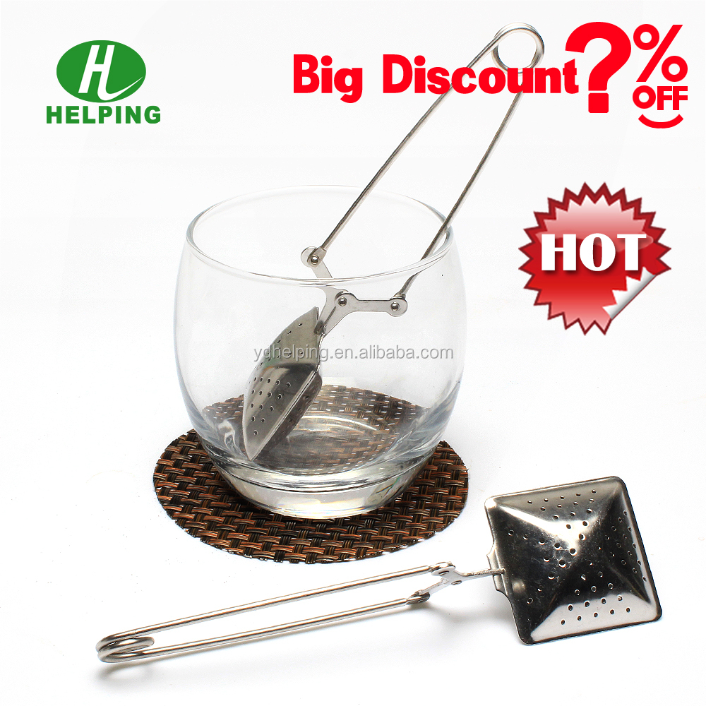 Hot sell stainless steel tea maker