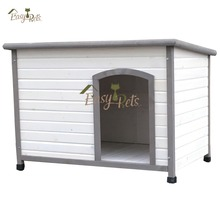 High quality Best Outdoor Small Wooden Dog Kennel