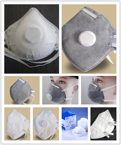 MERS Disposable Face Mask