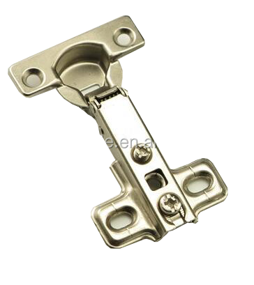 best-selling soft closing small hinge Without Clip On
