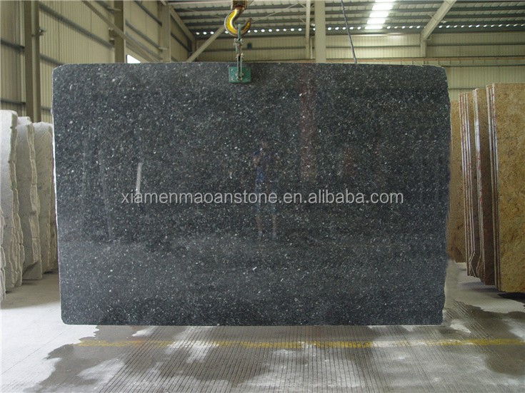 Hot sale Norway Silver Pearl granite