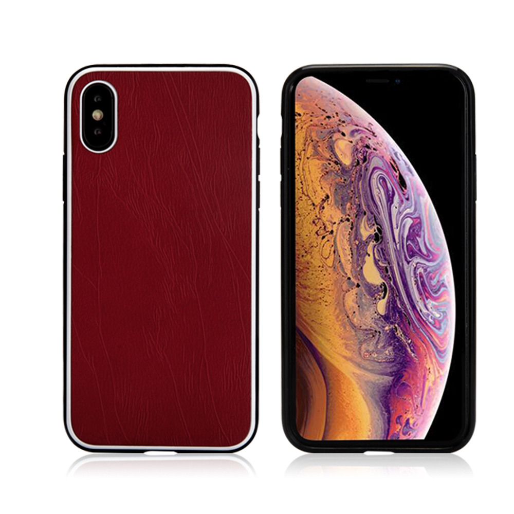 slim durable tree texture for universal phone case for iphone x