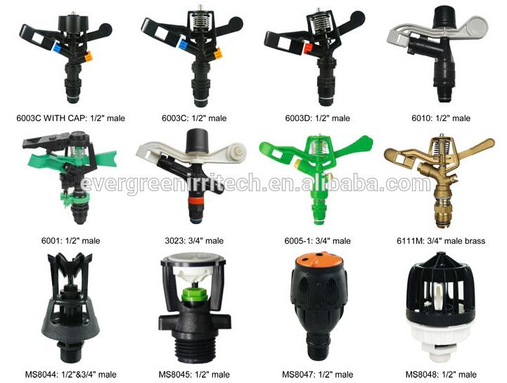 Garden sprinkler system mini sprinkler irrigation wobbler - Aspersores de riego ...