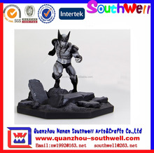 Custom cheap real movable scale figure
