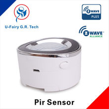 EU frequency Smart House Zwave Motion sensor
