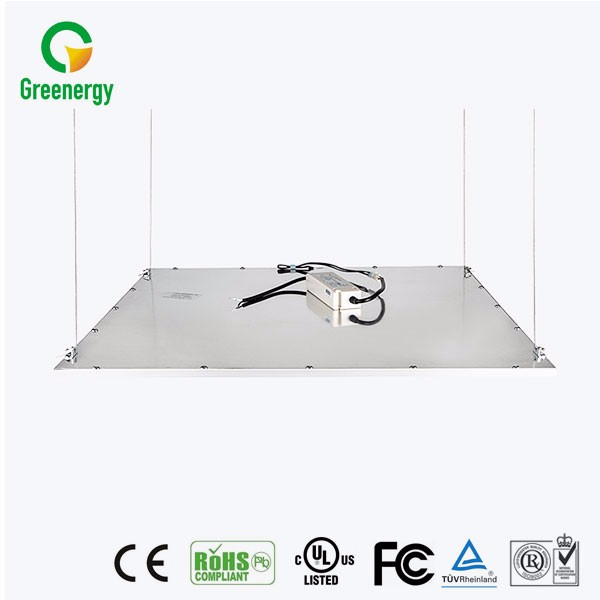 High quality best price aluminnum ultra slim 600x600 square led panel light