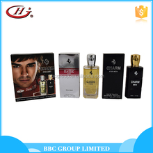 BBC-Sexy Garden044 Most popular stylish custom glass bottle graceful eau de perfume