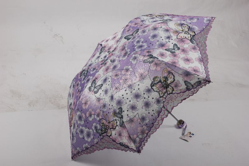 Original umbrella automatic sun and rain umbrella quick open and waterproof on Winx Mobile