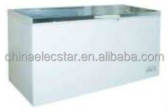 Stainless steel Chest Freezer BD SS304 chest freezer ss deep freezer
