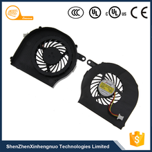 3pin Amazon High Quality Low Price Laptop Cpu Fan for HP Pavilion G72 CQ72 G62 Series