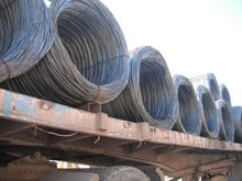 STEEL WIRE ROD
