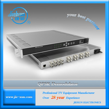 JXDH Free to Air Satellite TV Decoders