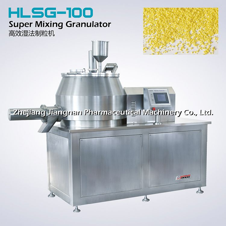 High Quality Metal Powder Granulating Machine