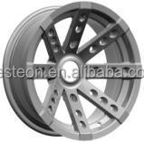 small alloy wheels 4X4 sport racing wheel rims