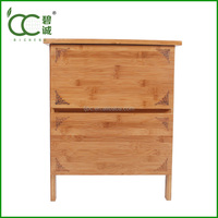 Modern Cheap Bedroom Furniture,bamboo bedside table,wooden Nightstand