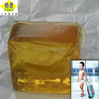High Quality sell high-class construction PSA hot melt adhesive glue for baby diaper