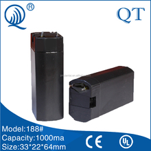 4V 1000mAh lead acid battery rechargeable battery Lamps, flashlights, electric mosquito swatter batteries