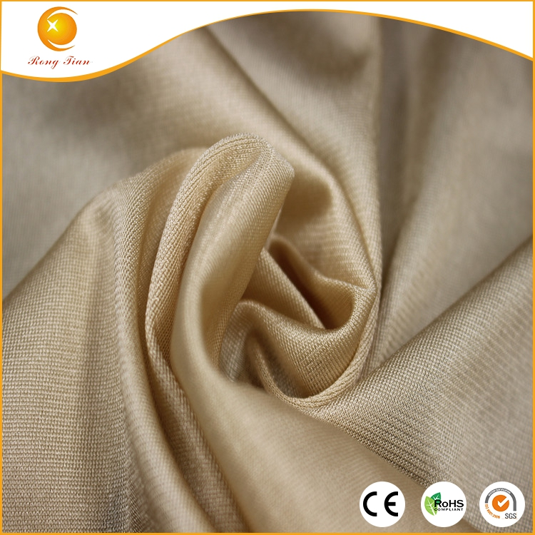 100% nylon plain weave shoe lining composite material fabric