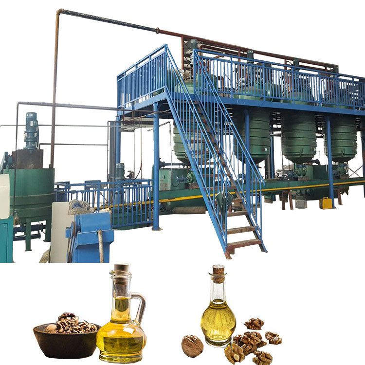 Passion fruit/walnut/almond/sesame/black seed/cactus seed cold pressing hydraulic oil extraction machine expeller