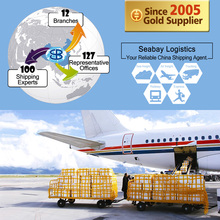 air freight from china to latin America