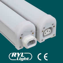 LED Linear Light for underground car parking