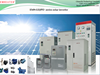 DC input 310V to AC 220V 1.5KW solar pump inverter solar MPPT inverter for solar water pump for Agriculture Irrigation