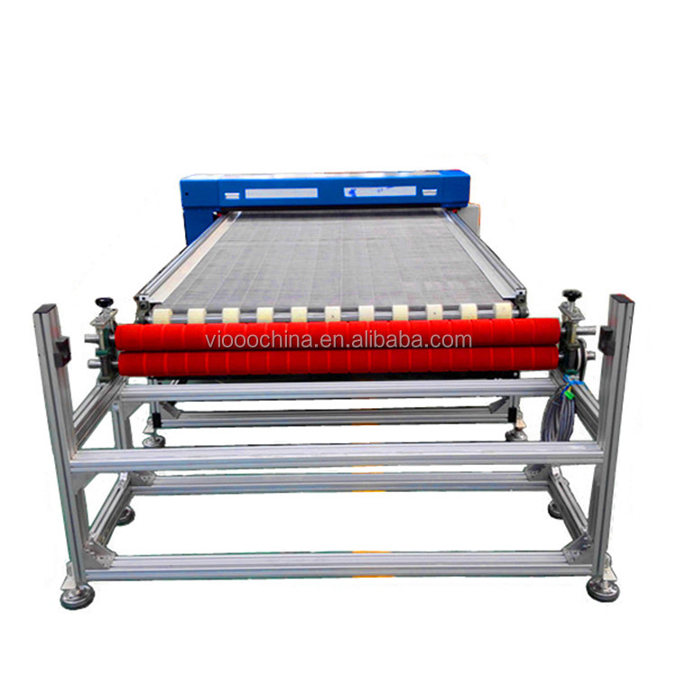 DIY roll fabric cutting machine cnc laser Shandong price