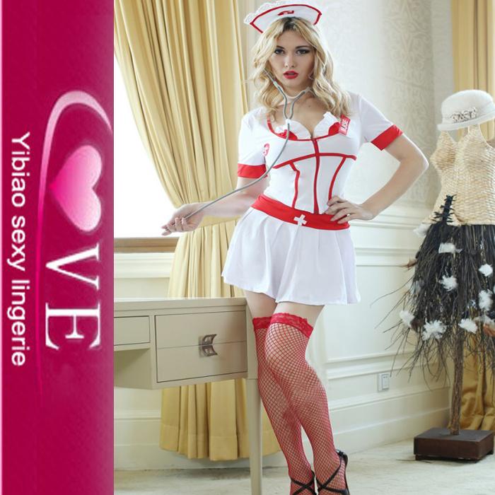 Japanese Cosplay Hot Sexy Nurse Costumes - Buy Japanese