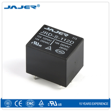 Jajer T73 PCB relay 5v 10a mini 5pin 12V relays