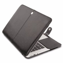 Newest Laptop Leather Case For Macbook Air 12 inch Ultra Mackbook case