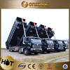 Shacman and Sinotruck 8x4 Dump Trucks , Good quality dongfeng 6x4 tipping truck dump truck for sale