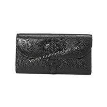 leather flip wallet case for samsung galaxy s3 iii 2013