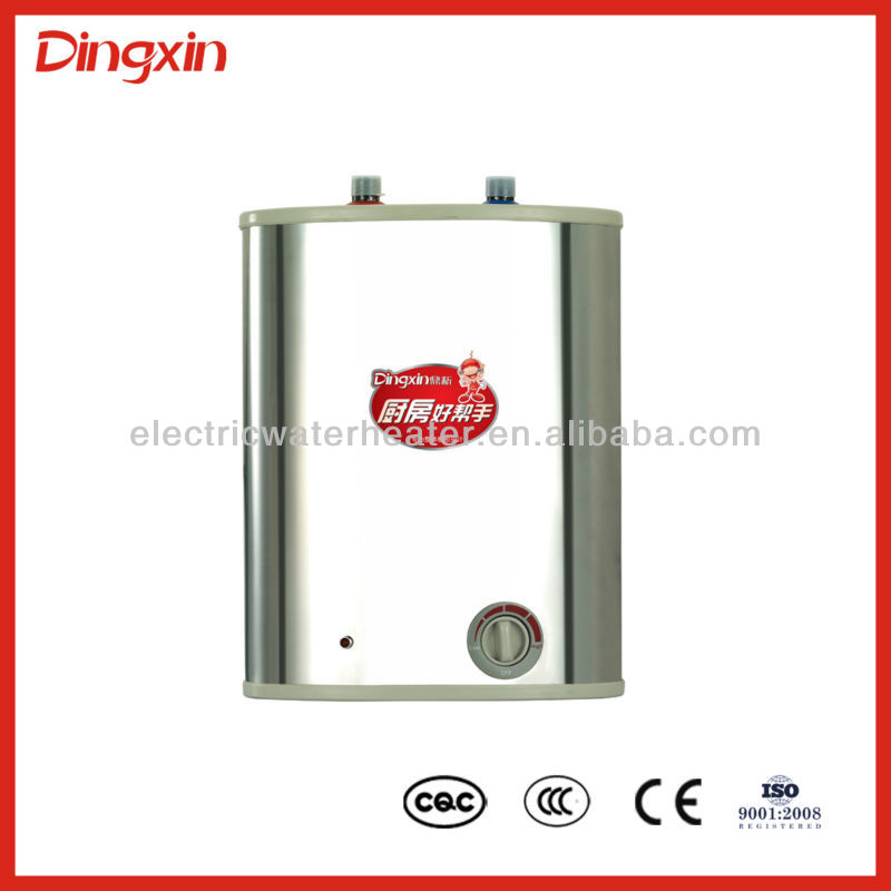 Mini Instant Electric Mechanical Water Heater For Kitchen