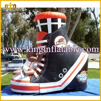 Good Quality CE Inflatable Shoe, Giant Inflatable Model For Event/Exhibition/Pary