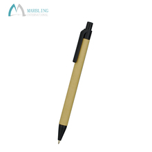 China Oem Paper Recycled Ball Pen Manufacturer MPR027