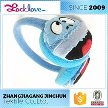 Customized Logo Acrylic Cartoon Earmuffs