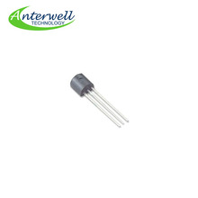 Free samples electronic components 13007 transistor KSP2907A