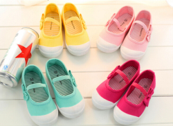 Z89044A high quality latest design child shoe footwear children canvas shoes kids shoe