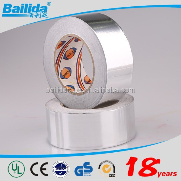 Worldwide distributors wanted hot seller fireproof conductive self adhesive aluminum foil tape