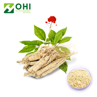 Ginseng leaf extract / Ginseng powder extract / Red ginseng power