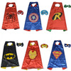 Popular Superhero Custom Printed Cape And