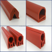 High Temperature Oven Door Seal
