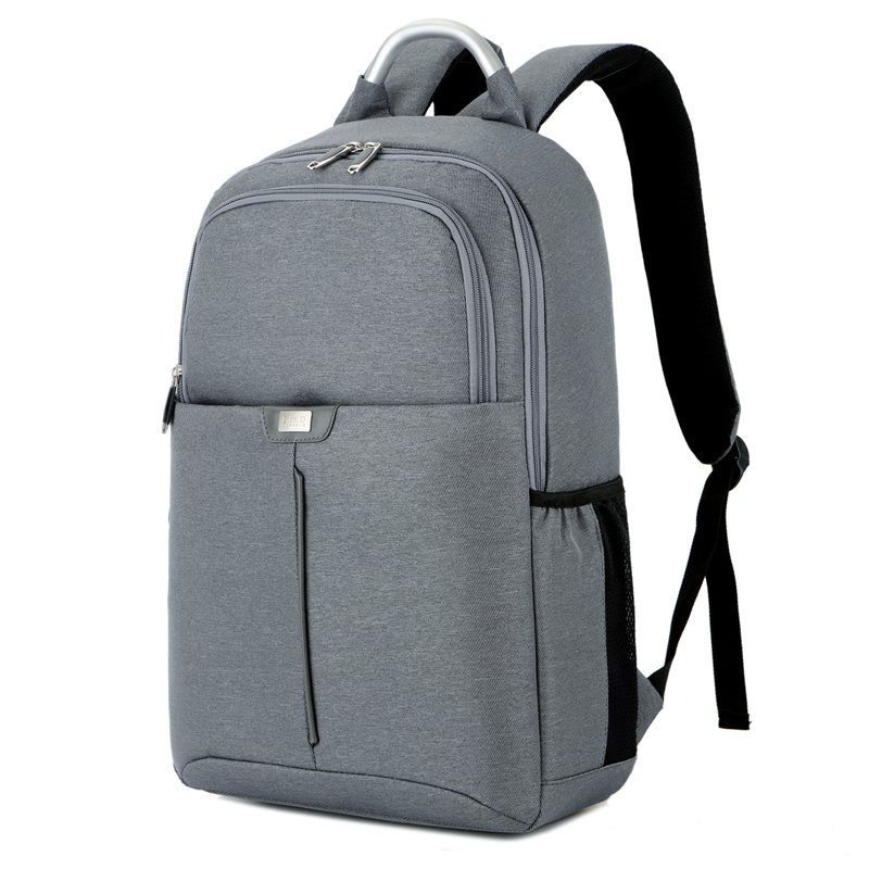Business Water Resistant Laptop Backpack with USB Charging Port Fits Under 17Inch Laptop and Notebook