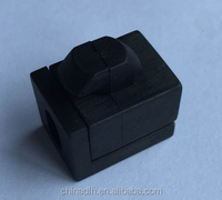 high quality Cable Binding Block slot 8 360.0700A.01