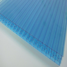 polypropylene honeycomb core cell board plastic panel made in china