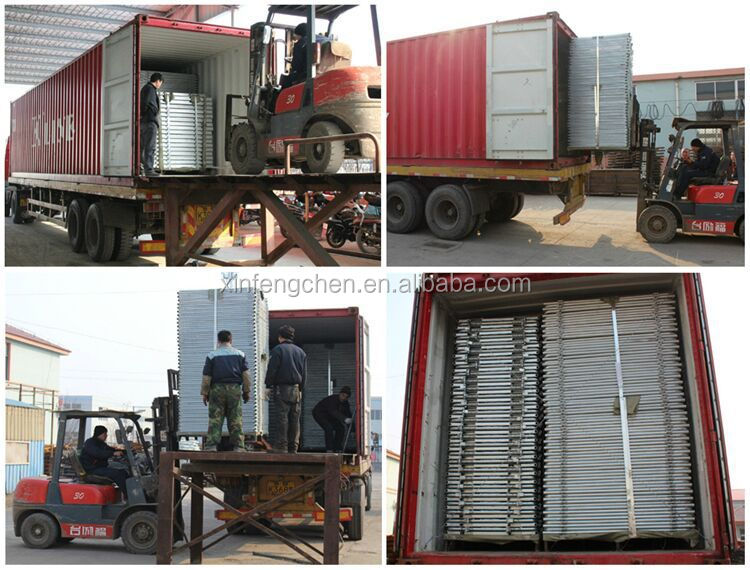 Hot sale Galvanized Pig farrowing crate for pig farm