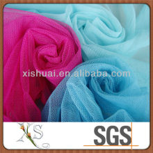 Stretch Knitted Sports Mesh Fabric