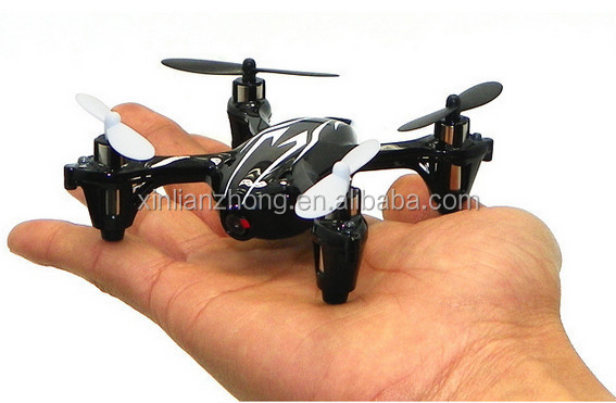 New arrival rc drone accessories 2.4G drone professional